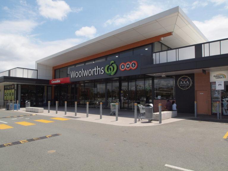 Cornubia  Shopping Centre 14