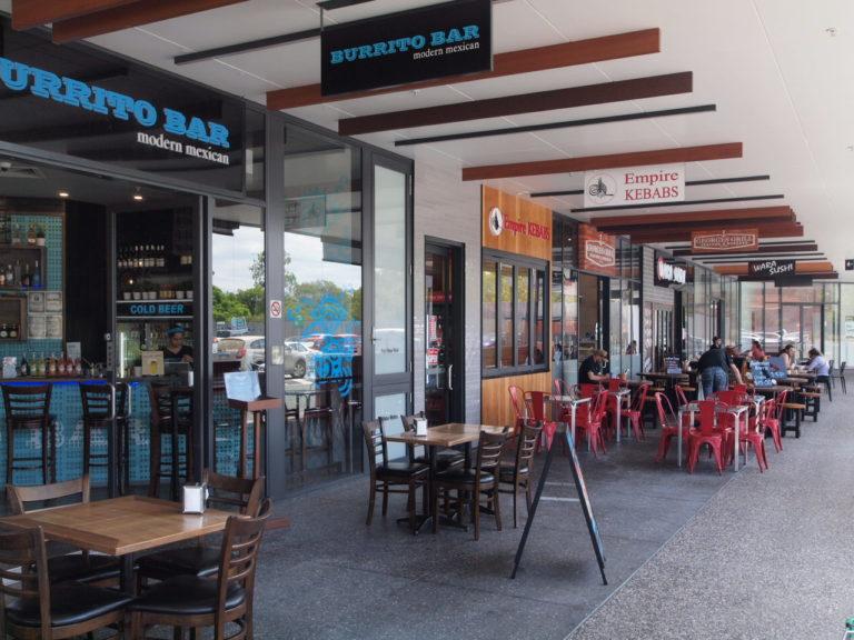 Cornubia  Shopping Centre 16