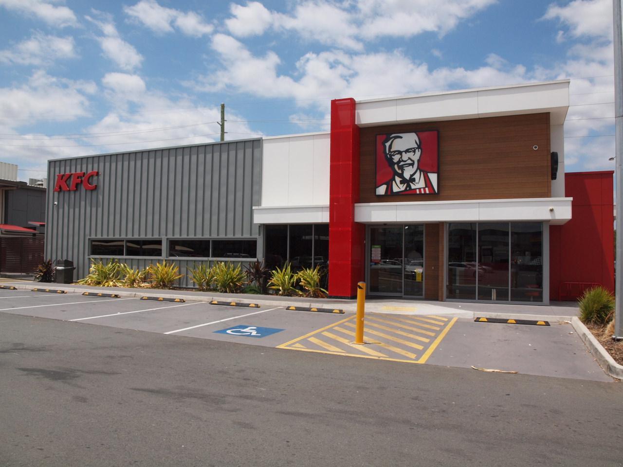 KFC Redbank