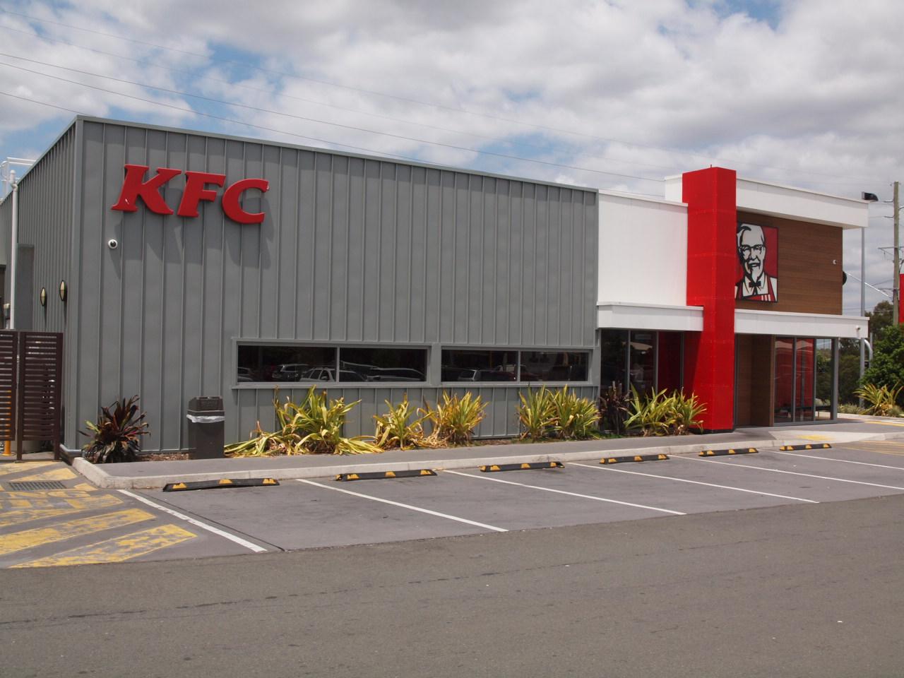 KFC Redbank 3