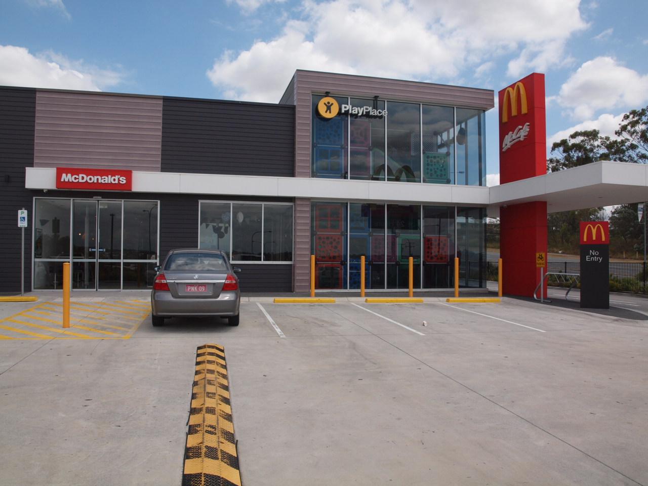 McDonald's Springfield 2