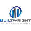 built Wright logo square