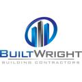 built Wright logo square